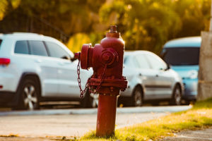 Fire Hydrants Inspection